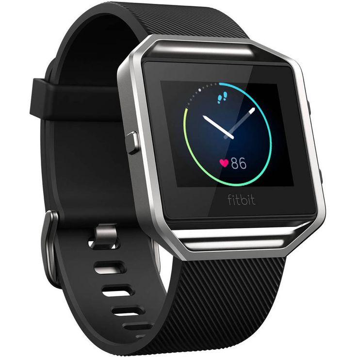 Fitbit Blaze Smart Fitness Watch XL Band #FitBit FitBit Blaze #FitBitBlaze