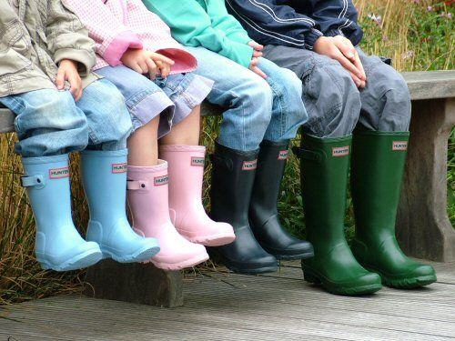 Best 25+ Hunter boots for kids ideas only on Pinterest | Hunter ...