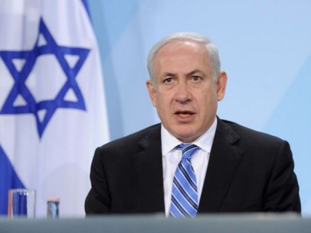Netanyahu's party won in Israel elections