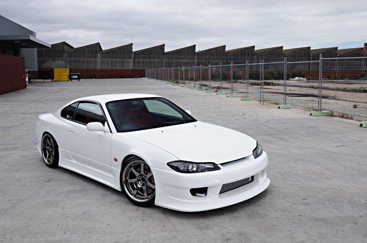 Nissan S15  I like - http://extreme-modified.com/
