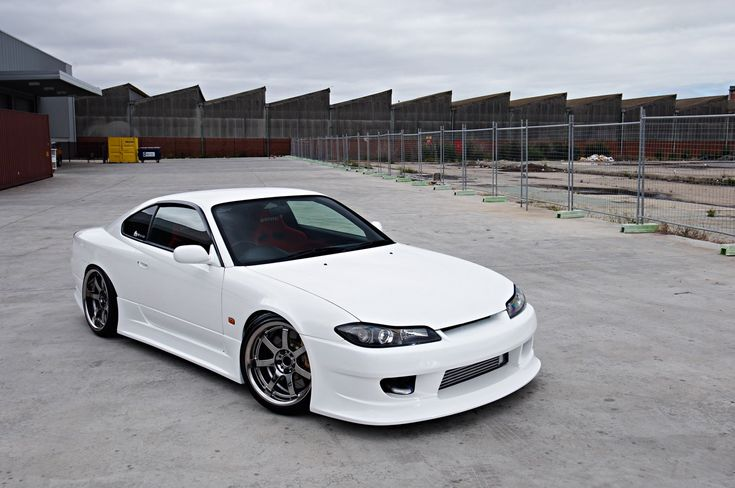 Nissan S15  I like - http://extreme-modified.com/
