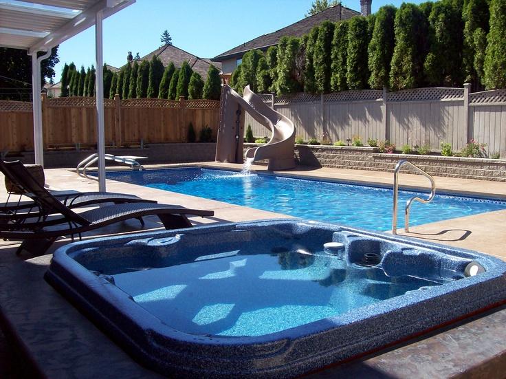 Perfect backyard get away  Gardening  Pinterest