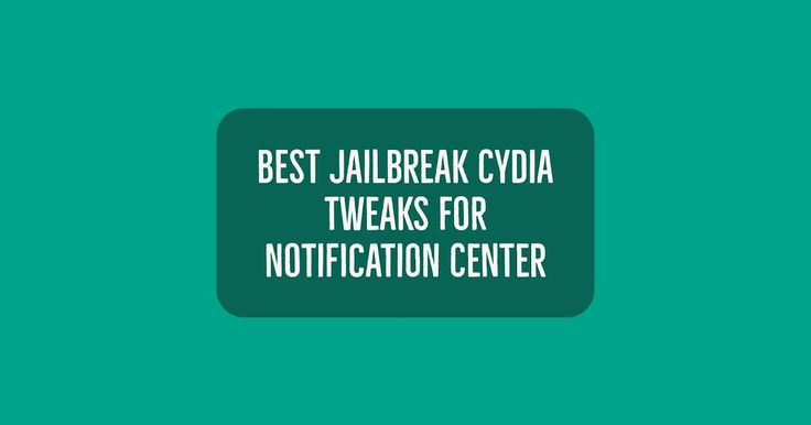 http://ift.tt/2nDO23G Notification Center Jailbreak Tweaks for iOS 10 10.2 9.x.x http://ift.tt/2psBpoT  Apple has redesigned its Notification Center on OS 10 adding some features into it like spotlight search with Siri integration and Siri suggestions. Beside that there is no any functions and features that Apple has added into the latest iOS 10 Notification Center. But thanks to the jailbreak community which has been working and developing some best and compatible Jailbreak tweaks for iOS…