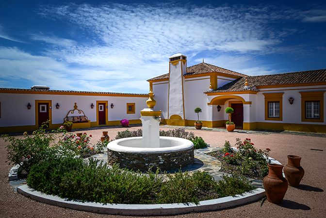 Small Hotels Portugal | boutique-homes.com