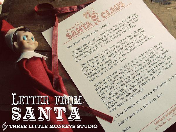 Best    MommananaS Elf On The Shelf Ideas
