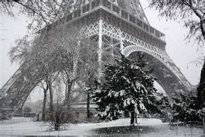 Image detail for -ParisDailyPhoto: Yes, snow again...