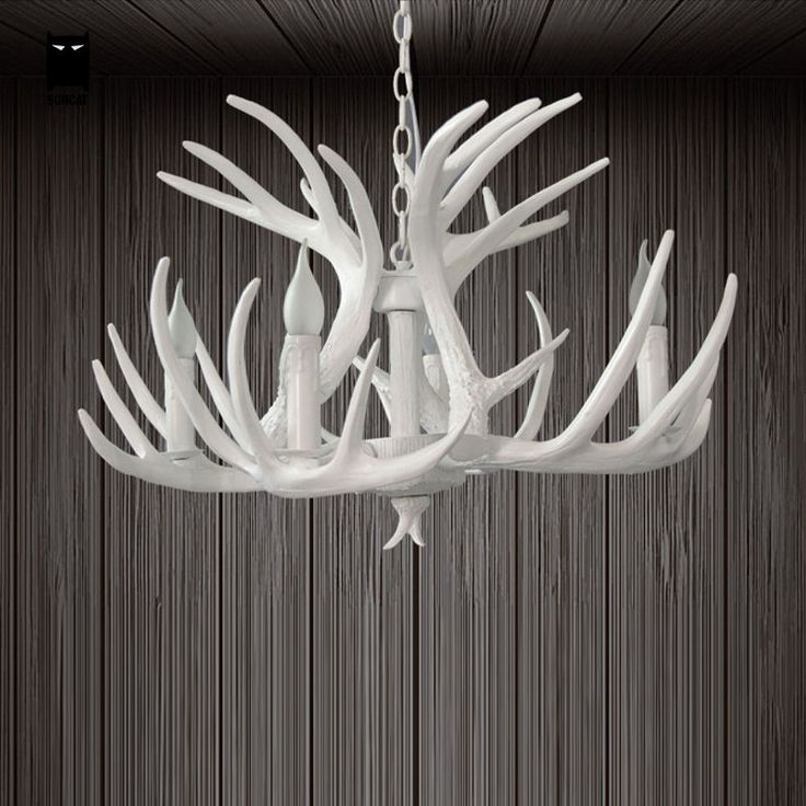 Best 45 chandelier ideas on pinterest pendant lights pendant cheap antler chandelier buy quality deer horn antler directly from china chandelier antlers suppliers 4 lights white resin deer horn antler chandelier aloadofball Choice Image