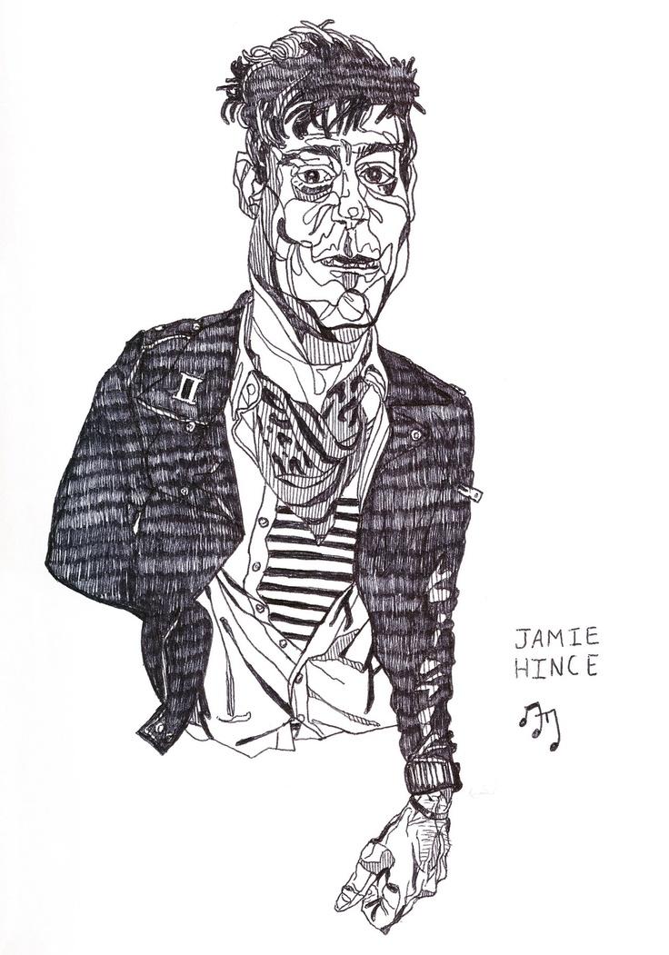 Jamie, 2012