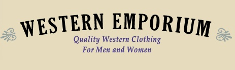 Quality Western Wear for Men and Women