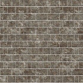Textures Texture seamless | Wall stone with regular blocks texture seamless 08390 | Textures - ARCHITECTURE - STONES WALLS - Stone blocks | Sketchuptexture