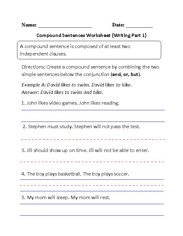 The 25+ best Simple sentences worksheet ideas on Pinterest - soccer resume samples