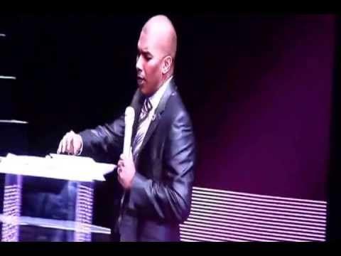 """DIO Jhonny Aguilar - """"Un Proyecto de Vida"""" - Convención INT """"Construyend..."""
