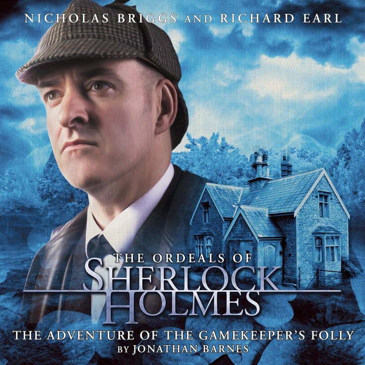 3.02. The Adventure of the Gamekeeper's Folly