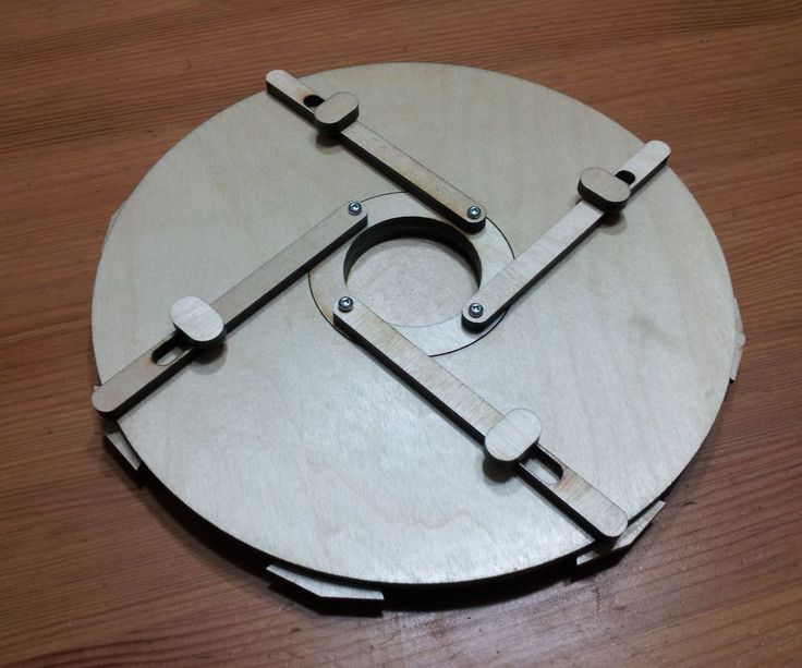Simple Vault Mechanism Woodworking Projects Woodworking