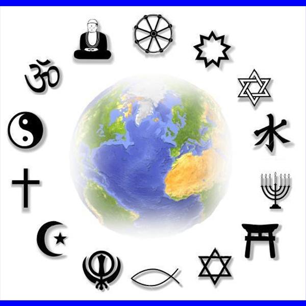 Define World Religion