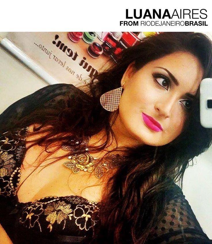 ... Name: Luana Aires From: Rio de Janeiro - Brasil Birth date: September 7th Zodiac: Virgo FB Fanpage: http://ift.tt/24VO4Ro Instagram: @lu_timotheo . #curvygirlsvip #curvy #curves #curvesarein #curvesfordays #curvymodel #curvygirl #boldandcurvy #curvynation #thickandcurvy #curvywomen #plussize #plussizefashion #plussizemodel #plus_isamust #plussizebeauties #plussizedivas #plussizefashion #psfashion #respectmycurves #bodypositive #effyourbeautystandards #loveyourself #fullfigured…
