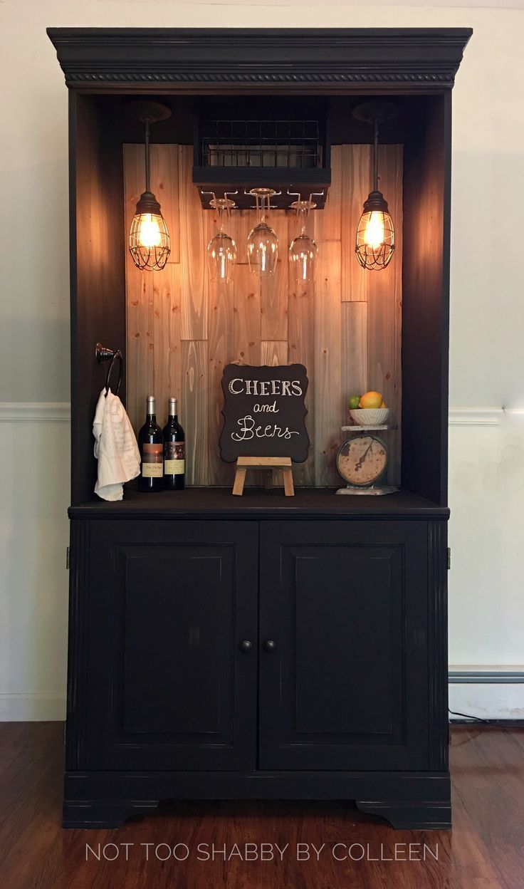 Best 19  Dry bar furniture ideas on Pinterest | Dry bars, Wine and ...
