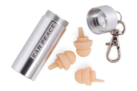 Protect Your Hearing with the Best Concert Ear Plugs | Wear Your EarPeace