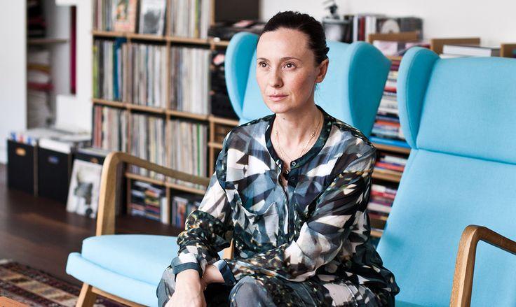 MIA ABADI - we talked with the genius behind the Berlin based Prag Agency