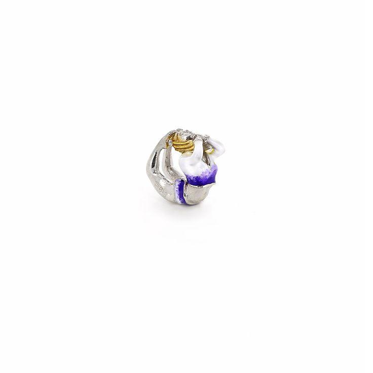 » Подвеска-перлина «Мудрость скорпиона»