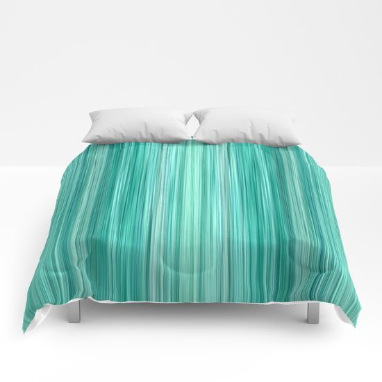 Teal comforter #tealcomforter #tealbedroom