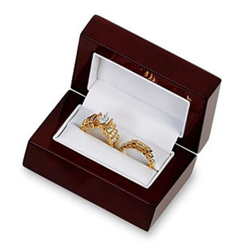 15 best Jewelry Presentation Boxes images on Pinterest