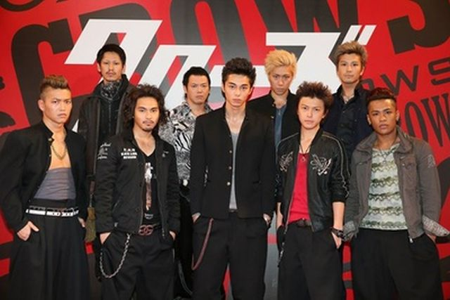 Crows Zero 3 : Crows Explode Full Movie - video dailymotion