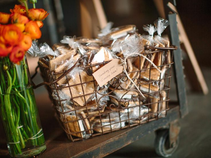 Rustic Romantic DIY Autumn Wedding On A Budget
