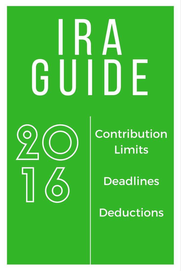 Sometimes it's hard to think about making those IRA contributions and taking the time to understand IRA contribution limits because, well, retirement seems so far off.