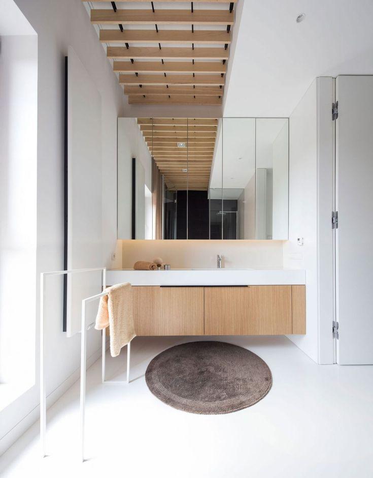 Apartment in Poznań by PL.architekci