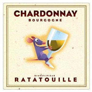 Disney Backs Down On Ratatouille Themed Wine KITCHEN