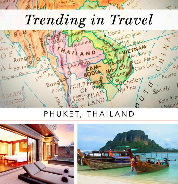 An insider's guide to Thailand's hot spot