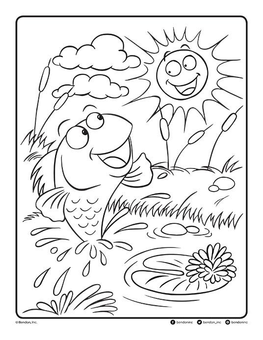 40 best Freebie Friday Printables images on Pinterest Friday, Pdf - best of printable coloring pages for january