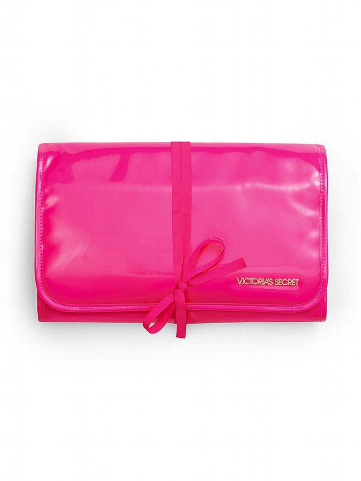 Hanging Cosmetic Bag - Supermodel Essentials - Victorias Secret