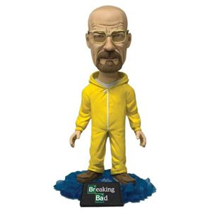 Statuetta di Walter White di Breaking Bad  #idee #regalo #breakingbad #walterwhite