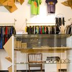 Open through February is Yes Please More's third pop-up shop, a 2,000-square-foot store tucked inside the Denver Pavilions shopping cente...