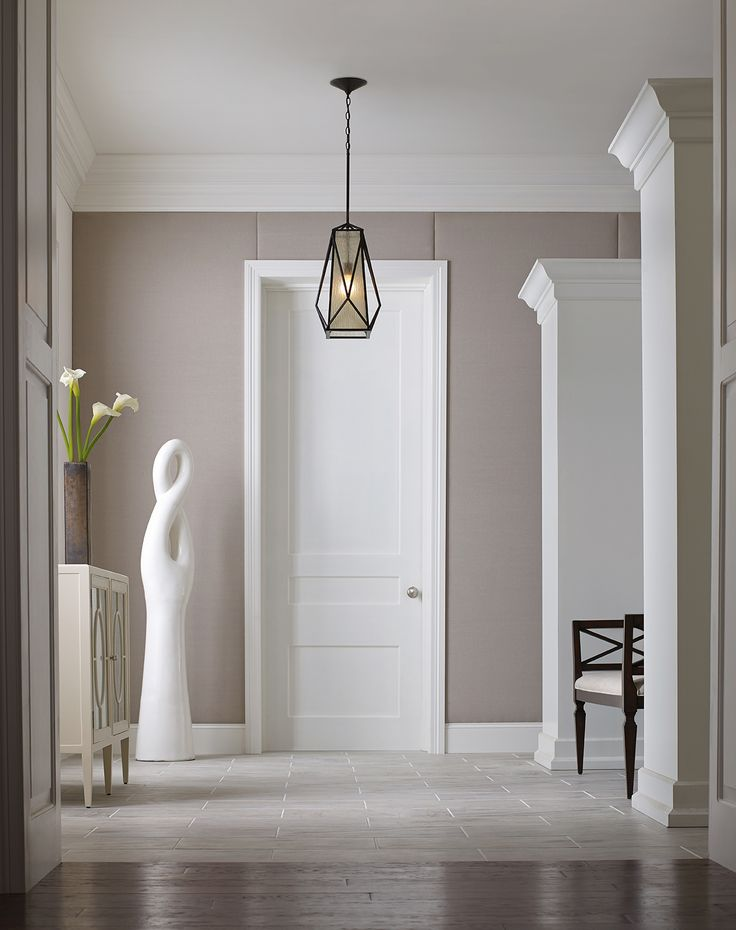 Cool Foyer Lighting At Lowes Things To Consider When Installing Foyer Lighting Interior stone look homebase linco enterprises & 63 best Style By Space: Entryway images on Pinterest   Entryway ... azcodes.com