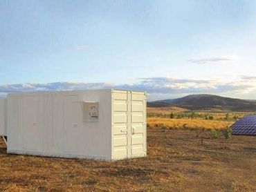 Awesome Solar energy 2017: Conergy's CHESS system delivers solar energy supply and storage for remote locations Solar news Check more at http://solarelectricsystem.top/blog/reviews/solar-energy-2017-conergys-chess-system-delivers-solar-energy-supply-and-storage-for-remote-locations-solar-news/