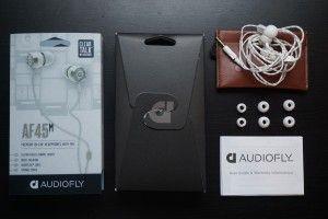 AudioFly AF45 in-ear headphones review - https://www.aivanet.com/2015/10/audiofly-af45-in-ear-headphones-review/