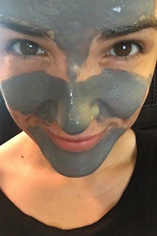 Elizavecca Milkypiggi Hell-Pore Clean Up is a peel-off mask that helps clean pores by getting rid of whiteheads, blackheads, and dead skin cells. | 18 Korean Beauty Products You Need In Your Life