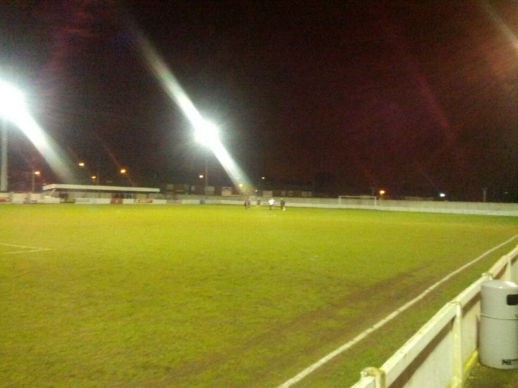 Ossett Town Football Club