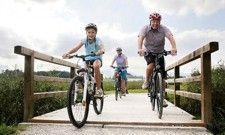 10 CONSEJOS PARA QUE SU FAMILIA SEA MÁS ACTIVA: La actividad física es importante en niños y adultos de todas las edades. Mantener la familia activa puede beneficiar a todos. Los adultos necesitan 2½ horas de actividad física a la semana y los niños necesitan 60 minutos por día. Siga estos consejos para incrementar la actividad física de su familia.