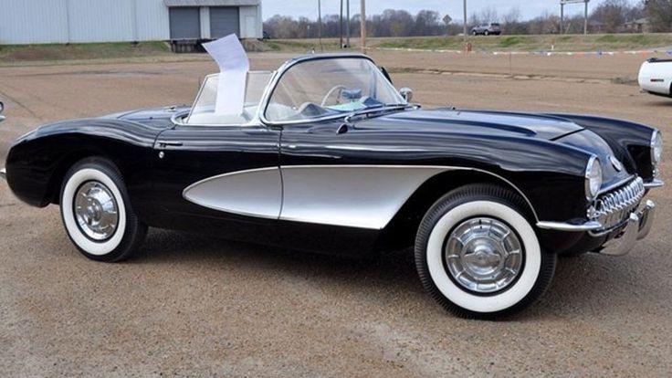 1957 Chevrolet Corvette for sale 100847255