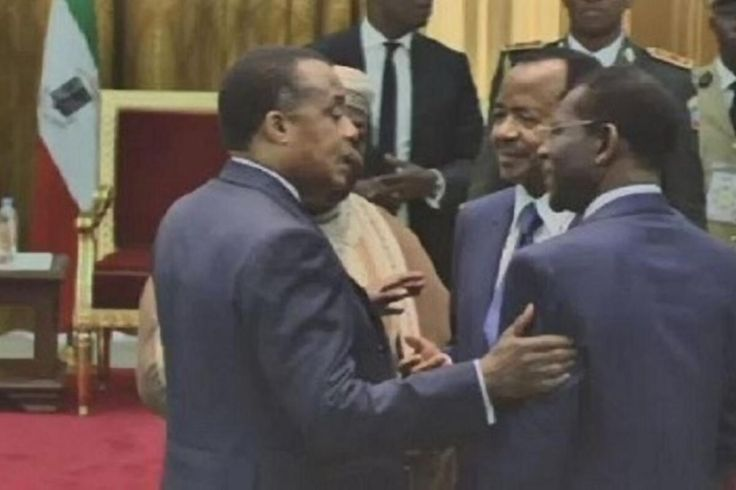 CEMAC Heads of State Reject CFA Franc Devaluation