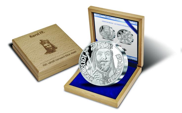 #numismatika #sberatelstvi #mince #medaile #stribro #coincollecting #numismatics #naodnipokladnice #kareliv #historie