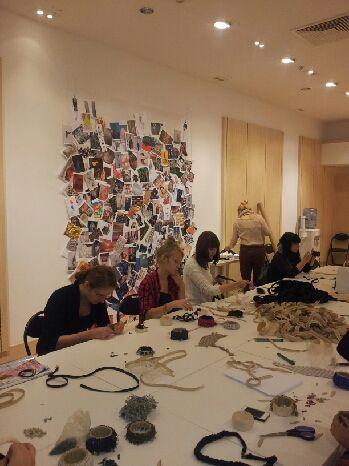 Warsztaty JAROSŁAWA EWERTA, czyli jak zrobić własną biżuterię. #manufaktura #lodz #handmade #workshop #fashionphilosophy