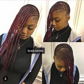 Lemonade Braids Name Creator : @braid.barbie GO CHECK OUT THE #KatiyahDidIt #blackgirlmagic #PROTECTIVESTYLES #charlottebraids #charlottebraider #Kannapolisbraids #Feedinbraids