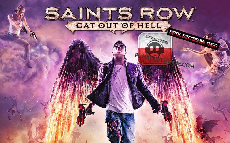 Saints Row Gat out of Hell Do Pobrania Plus Spolszczenie Samodzielny dodatek do ostatniej części Saints Row. Nasze zadanie to pomoc w uratowaniu prezydenta.