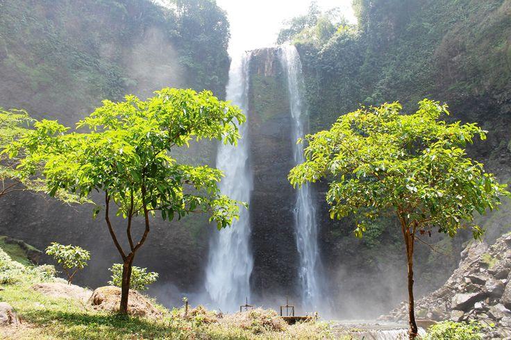 Air Terjun Sanghyang Taraje - Sanghyang Taraje Waterfall