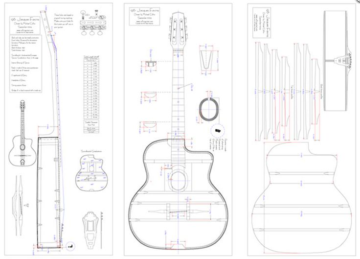 17 best images about guitar ish building on pinterest